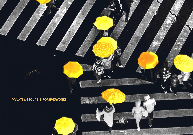 guarda-chuva-amarelo